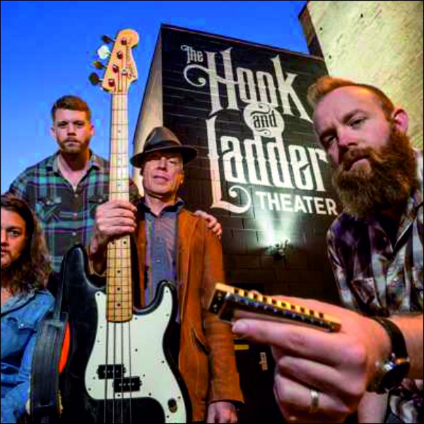 Dustin Arbuckle&The Damnations