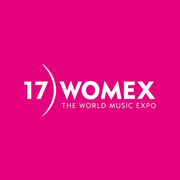 OFF WOMEX stage - 26.10.