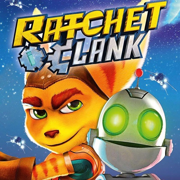 RATCHED I CLANK